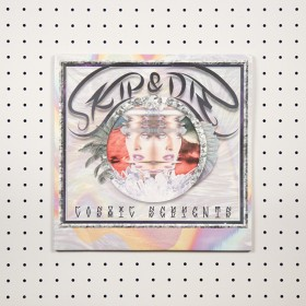Cosmic Serpents 2XLP